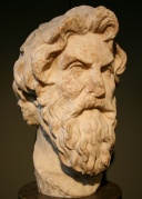 Antisthenes at the British Museum
