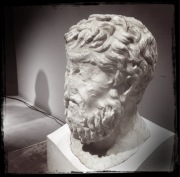 Plato in the Shadow of Aristotle?
